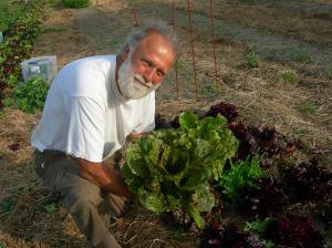 John & lettuce